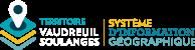Territoire Vaudreuil-Soulanges Logo